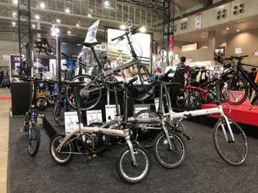 試乗バイクの楽しい余韻がまだまだ残る!「サイクルモード2019」で試乗したバイク紹介