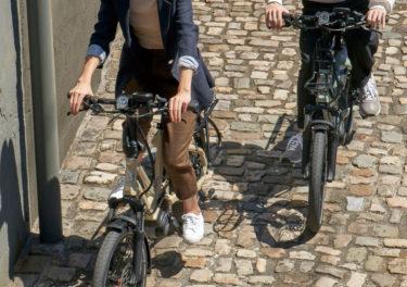 九州福岡SPUTNIKでTern『ROJI BIKES』&『E-bike』試乗会開催