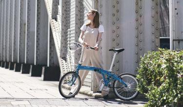 日本初の折りたたみ自転車専門店LOROサイクルワークス大阪Tern&DAHON試乗会