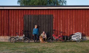 ミニベロ・折りたたみ自転車専門店ムーブバイシクルズ「Tern&DAHON」試乗会開催